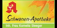 Kundenlogo Schwanen Apotheke Inh. Kornelia Steeger