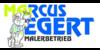 Kundenlogo von Egert, Marcus Malerbetrieb