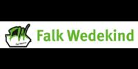 Kundenlogo Containerdienst Wedekind, Falk Containerdienst