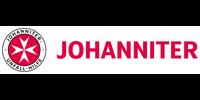 Kundenlogo Die Johanniter