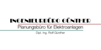Kundenlogo Ingenieurbüro Günther, Rolf