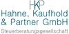 Kundenlogo von Hahne Kaufhold & Partner GmbH Steuerberatungsgesellschaft