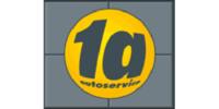 Kundenlogo 1a autoservice Gebr. Schubert