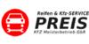 Kundenlogo von Reifen & Kfz-Service Preis GbR