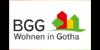 Kundenlogo von Baugesellschaft Gotha mbH Wohnungsverwaltung