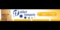 Kundenlogo Siebert-Transporte Spedition