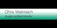 Kundenlogo Augenoptik Weinreich, Chris