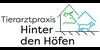 Kundenlogo von Tierarztpraxis Hinter den Höfen Hendrik Müller
