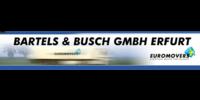 Kundenlogo Bartels & Busch GmbH Internationale Umzugsspedition