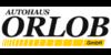 Kundenlogo von Autohaus Orlob GmbH