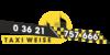 Kundenlogo von Taxibetrieb Perina Weise Taxi- u. Mietwagenzentrale