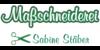 Kundenlogo von Stäber Sabine Maßschneiderei