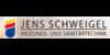 Kundenlogo von Schweigel, Jens Heizungs- u. Sanitärtechnik
