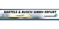 Kundenlogo Bartels & Busch GmbH Internationale Umzugsspedition