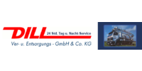 Kundenlogo Rohrreinigung Dill
