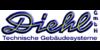 Kundenlogo von Diehl GmbH Technische Gebäudesysteme Technische Gebäudesysteme