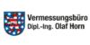 Kundenlogo von Vermessungsbüro Horn (ÖbVI) Vermessungsbüro