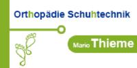 Kundenlogo Thieme, Mario Orthopädie-Schuhtechnik
