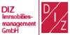 Kundenlogo von DIZ Immobilienmanagement GmbH
