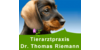 Kundenlogo von Riemann, Thomas Dr. Tierarztpraxis