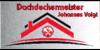 Kundenlogo von Dachdecker Voigt, Johannes