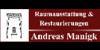 Kundenlogo von Andreas Manigk Raumausstattung & Restaurierung