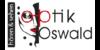 Kundenlogo von Optik Oswald e. K.