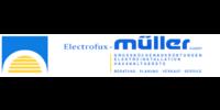 Kundenlogo Electrofux-Müller GmbH