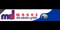 Kundenlogo electro