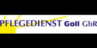 Kundenlogo Pflegedienst Goll GbR