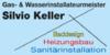 Kundenlogo von Gas- & Wasserinstallateurmeister Silvio Keller