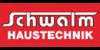 Kundenlogo von Haustechnik Schwalm Bäder und Wärme