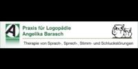 Kundenlogo Barasch, Angelika