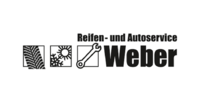 Kundenlogo Reifen- und Autoservice Weber