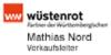 Kundenlogo von Wüstenrot Bausparkasse AG, Nord,  Mathias