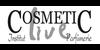 Kundenlogo von COSMETIC live GmbH Parfümerie Kosmetik Friseur Fußpflege