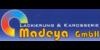 Kundenlogo von Autolackiererei & Karosserie Madeya GmbH