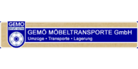 Kundenlogo GEMÖ Möbeltransporte GmbH Umzüge