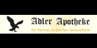 Kundenlogo Adler-Apotheke