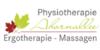 Kundenlogo von Ahornallee Physio- und Ergotherapie