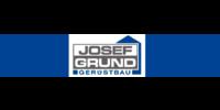 Kundenlogo Gerüstbau Josef Grund GmbH