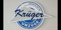 Kundenlogo Krüger Umzüge