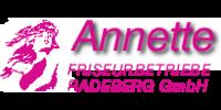 Kundenlogo Annette Friseurbetriebe Radeberg GmbH