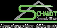 Kundenlogo Andreas Schmidt Immobilien