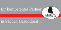 Kundenlogo Lessing - Apotheke