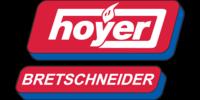 Kundenlogo Hoyer Heizöl Bretschneider