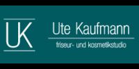 Kundenlogo Friseur- und Kosmetikstudio Ute Kaufmann