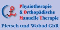 Kundenlogo Pietsch & Wobad Physiotherapie & Orthopädische Manuelle Therapie