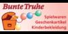 Kundenlogo von Bunte Truhe Jeans Kiste Annett Conrad