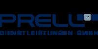 Kundenlogo Prell Dienstleistungen GmbH